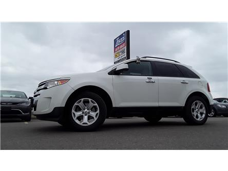 2011 Ford Edge SEL (Stk: p806) in Brandon - Image 1 of 27