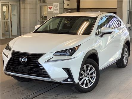 2019 Lexus NX 300 Base (Stk: PL21033) in Kingston - Image 1 of 26