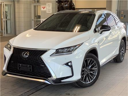 2017 Lexus RX 350 Base (Stk: 1967A) in Kingston - Image 1 of 30