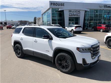 2021 GMC Acadia AT4 (Stk: 6365-21) in Sault Ste. Marie - Image 1 of 11