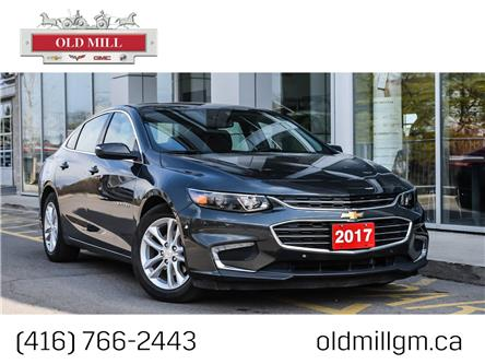 2017 Chevrolet Malibu 1LT (Stk: 238731U) in Toronto - Image 1 of 26