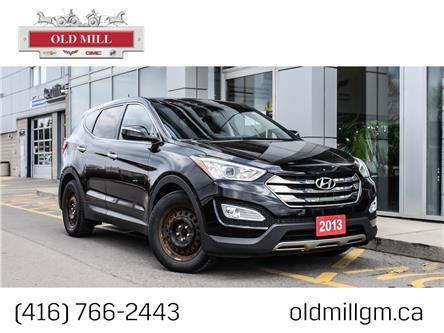 2013 Hyundai Santa Fe Sport 2.0T Limited (Stk: 082377U) in Toronto - Image 1 of 25
