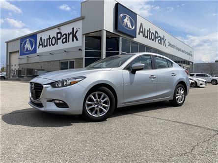 2017 Mazda Mazda3 GS (Stk: 17-39758JB) in Barrie - Image 1 of 25