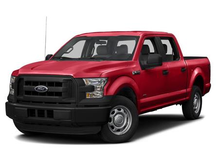 2016 Ford F-150  (Stk: F6556) in Sault Ste. Marie - Image 1 of 10