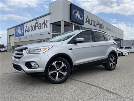 2017 Ford Escape SE (Stk: 17-05817JB) in Barrie - Image 1 of 26