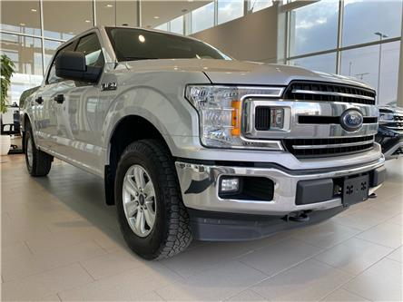 2018 Ford F-150 XLT (Stk: V7667) in Saskatoon - Image 1 of 16