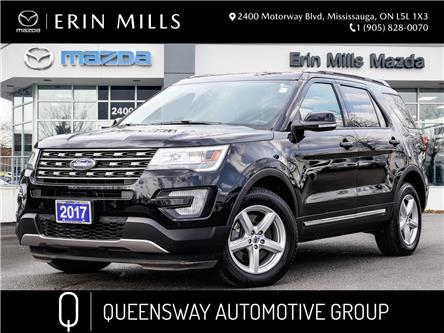 2017 Ford Explorer XLT (Stk: P4656) in Mississauga - Image 1 of 29
