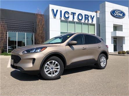 2021 Ford Escape SE (Stk: VEP20248) in Chatham - Image 1 of 17