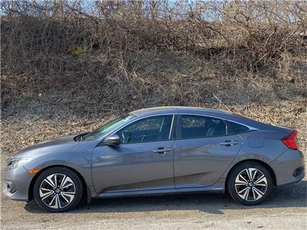 2017 Honda Civic EX-T (Stk: UC3847) in London - Image 1 of 25