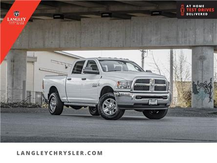 2017 RAM 3500 ST (Stk: M540059A) in Surrey - Image 1 of 28