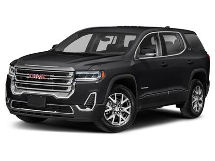 2021 GMC Acadia AT4 (Stk: MZ198706) in Creston - Image 1 of 8