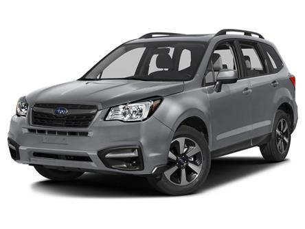 2017 Subaru Forester 2.5i Convenience (Stk: 30225A) in Thunder Bay - Image 1 of 9