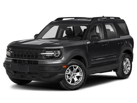 2021 Ford Bronco Sport Badlands (Stk: BR21-34554) in Burlington - Image 1 of 9