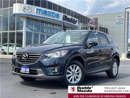 2016 Mazda CX-5 GS (Stk: P3763) in Oakville - Image 1 of 21