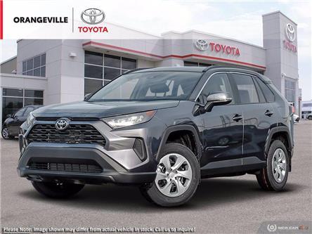 2021 Toyota RAV4 LE (Stk: 21351) in Orangeville - Image 1 of 23