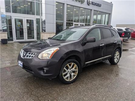 2011 Nissan Rogue  (Stk: U282832-OC) in Orangeville - Image 1 of 19