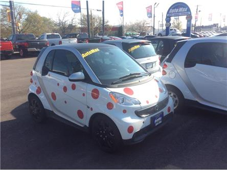 2014 Smart Fortwo  (Stk: A8186) in Sarnia - Image 1 of 30