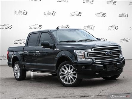 2020 Ford F-150 Limited (Stk: P5954) in Oakville - Image 1 of 27