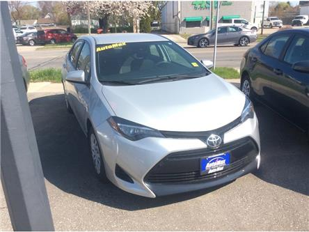 2018 Toyota Corolla LE (Stk: A9150) in Sarnia - Image 1 of 30