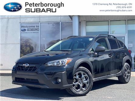 2021 Subaru Crosstrek Outdoor (Stk: S4568) in Peterborough - Image 1 of 30