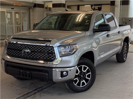 2020 Toyota Tundra Base (Stk: P19338) in Kingston - Image 1 of 29