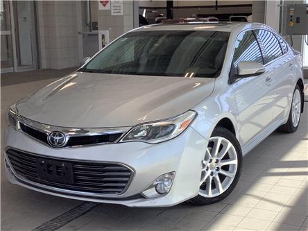 2014 Toyota Avalon Limited (Stk: P19377A) in Kingston - Image 1 of 30