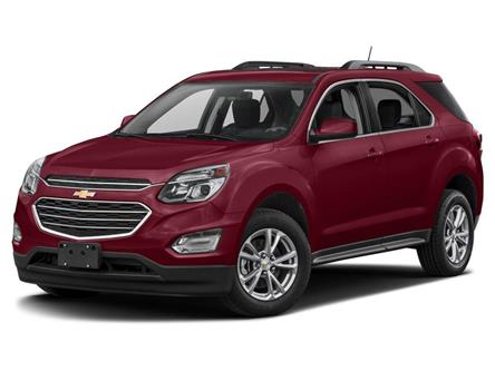 2017 Chevrolet Equinox 1LT (Stk: WN245958) in Scarborough - Image 1 of 9