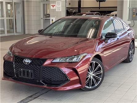 2021 Toyota Avalon XSE (Stk: P19401) in Kingston - Image 1 of 29