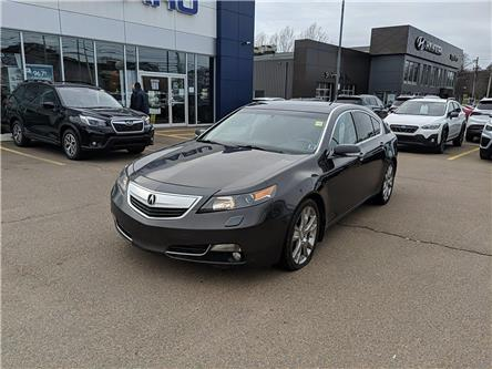 2013 Acura TL Elite (Stk: SUB2718TA) in Charlottetown - Image 1 of 30