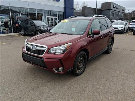 2014 Subaru Forester 2.0XT Touring (Stk: SUB2670A) in Charlottetown - Image 1 of 9