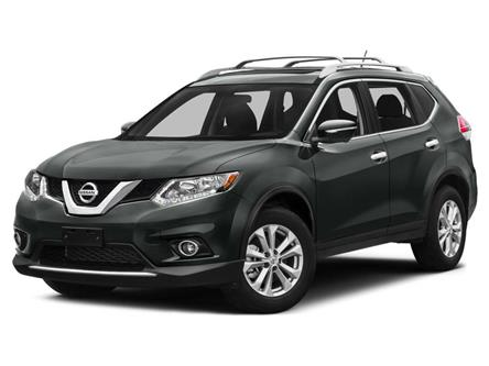 2015 Nissan Rogue S (Stk: P1642) in Woodstock - Image 1 of 10