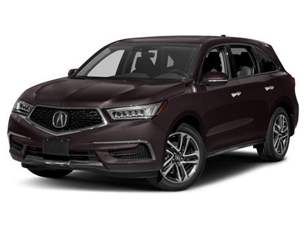 2017 Acura MDX Navigation Package (Stk: A4418) in Saskatoon - Image 1 of 8
