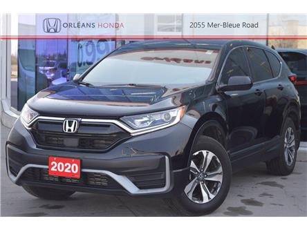 2020 Honda CR-V LX (Stk: P1428) in Orléans - Image 1 of 25