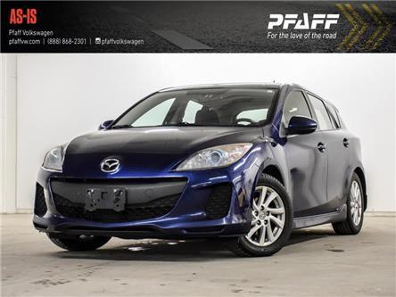 2012 Mazda Mazda3 Sport GS-SKY (Stk: V5873A) in Newmarket - Image 1 of 22