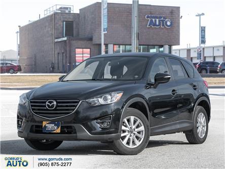 2016 Mazda CX-5 GS (Stk: 835145) in Milton - Image 1 of 21
