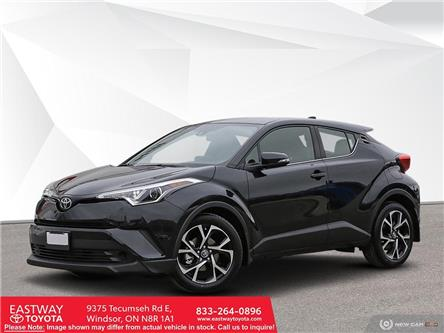2021 Toyota C-HR Limited (Stk: HR3540) in Windsor - Image 1 of 23