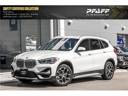2020 BMW X1 xDrive28i (Stk: SU0348) in Guelph - Image 1 of 21