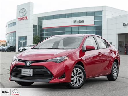 2018 Toyota Corolla LE (Stk: 977438) in Milton - Image 1 of 20