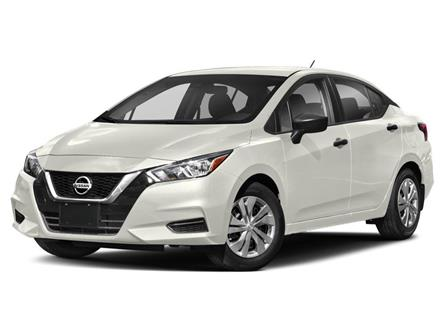 2021 Nissan Versa S (Stk: 213011) in Newmarket - Image 1 of 9