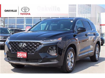 2019 Hyundai Santa Fe ESSENTIAL (Stk: 21410A) in Oakville - Image 1 of 17