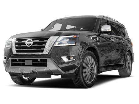 2021 Nissan Armada Platinum (Stk: HP425) in Toronto - Image 1 of 2
