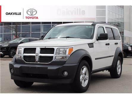 2007 Dodge Nitro SE/SXT (Stk: LP5608A) in Oakville - Image 1 of 14