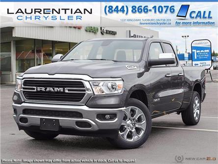 2021 RAM 1500 Big Horn (Stk: 21271) in Greater Sudbury - Image 1 of 23