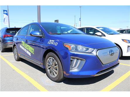 2020 Hyundai Ioniq EV Preferred (Stk: 08713) in Saint John - Image 1 of 4