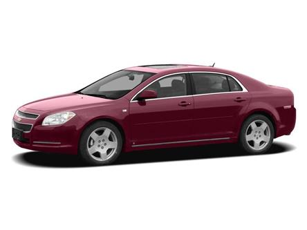 2008 Chevrolet Malibu LT (Stk: A4236) in Wyoming - Image 1 of 2