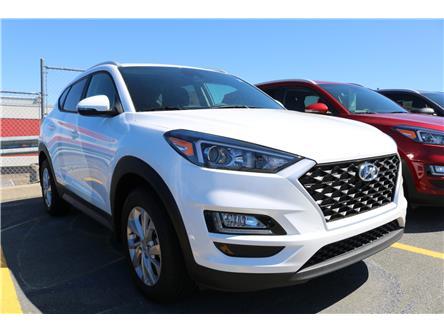 2021 Hyundai Tucson Preferred (Stk: 17440) in Saint John - Image 1 of 10