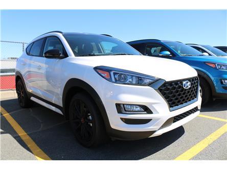 2021 Hyundai Tucson Urban Special Edition (Stk: 17553) in Saint John - Image 1 of 11
