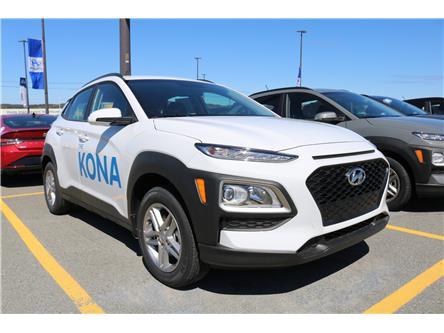 2021 Hyundai Kona 2.0L Essential (Stk: 19199) in Saint John - Image 1 of 9
