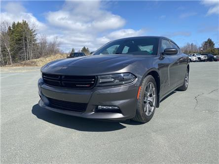 2015 Dodge Charger SXT (Stk: 1633) in Miramichi - Image 1 of 13