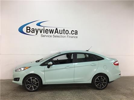 2019 Ford Fiesta SE (Stk: 37735EW) in Belleville - Image 1 of 26